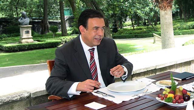 La deuda de Humberto Moreira le costará a cada cuahuilense 13 mil 699 pesos. Foto: Gobierno Federal.