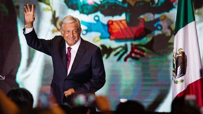 Andrés Manuel López Obrador será nombrado presidente electo el próximo miércoles