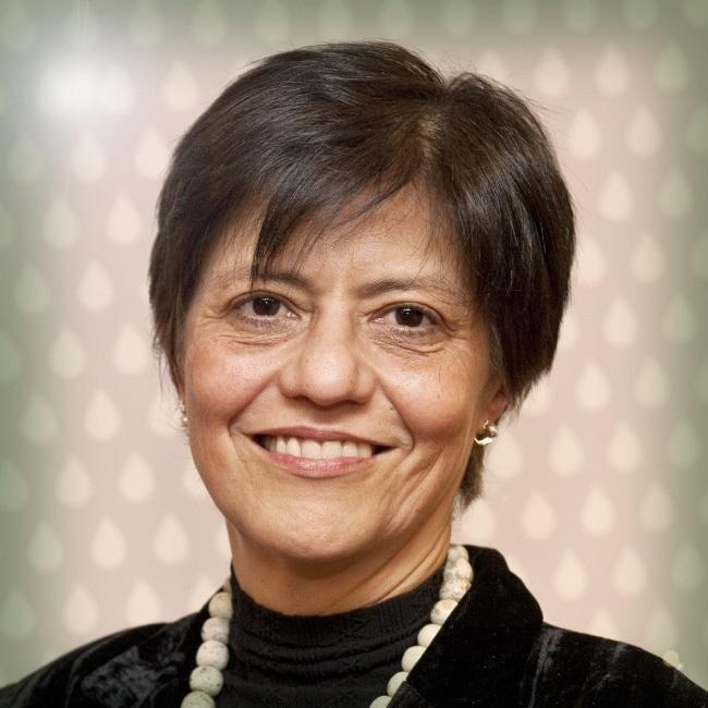 Blanca Jiménez, próxima titular de Conagua