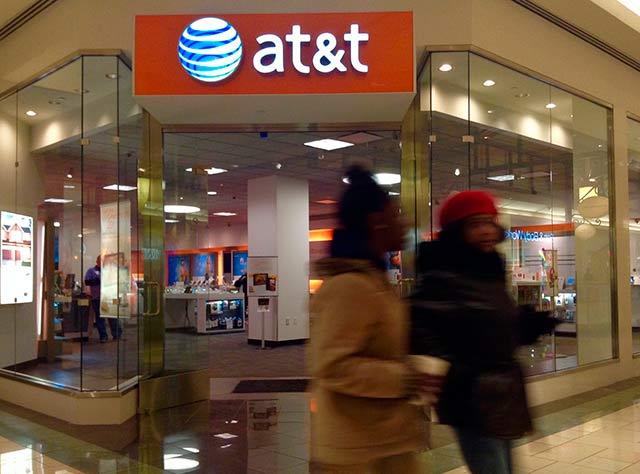 AT&T obtuvo 80 de los 120 MHz dentro del espectro de 2.5 GHz licitados por la IFT (Foto: Mike Mozart)