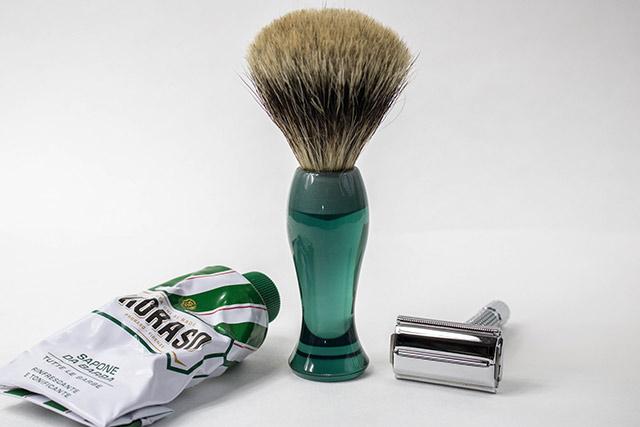 Gillette y otras marcas de rastrillos están pagando los platos rotos por la tendencia de dejarse la barba (Foto: Tools of Men)