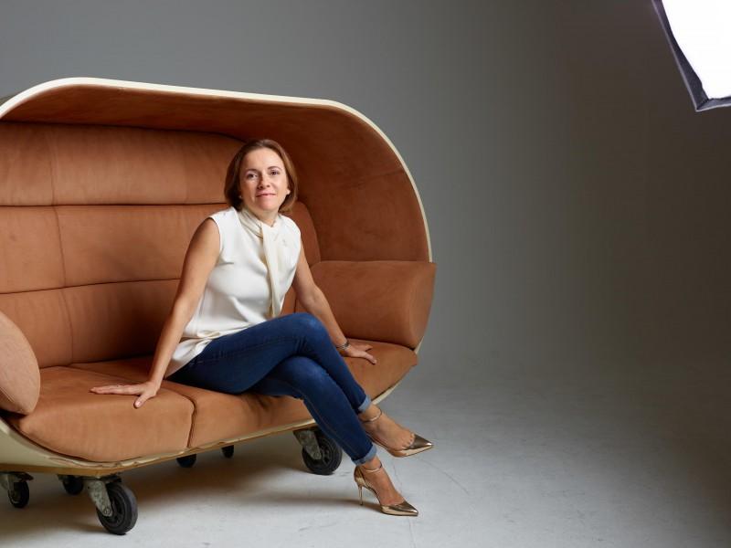 Xóchilt Balzola-Widmann es nombrea nueva Directora General de Facebook México. Foto: elexpress.com