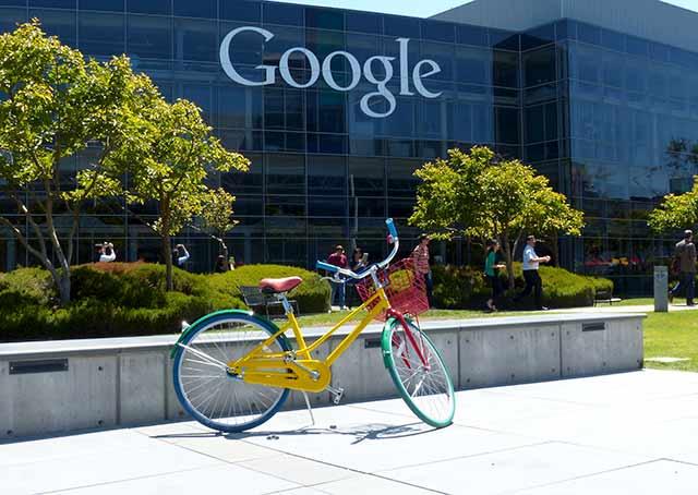El documento fue firmado por mil 400 empleados de Google aproximadamente