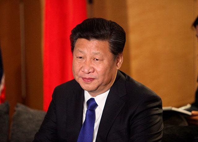 Las nuevas conversaciones entre China y EU están planeadas para finales de agosto (Foto: Ministerio de Relaciones Exteriores de Reino Unido)