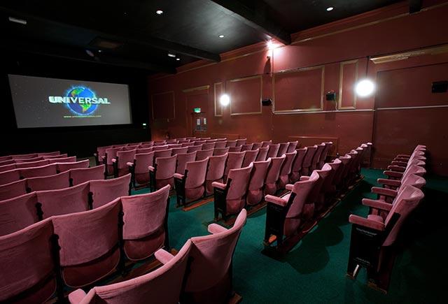Amazon y otras empresas han comenzado a comprar cadenas de cine pequeñas a pesar de la baja afluencia en salas (Foto: Jorge Ryan)