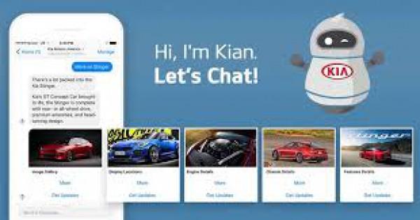 Foto: Facebook Kia Motors America