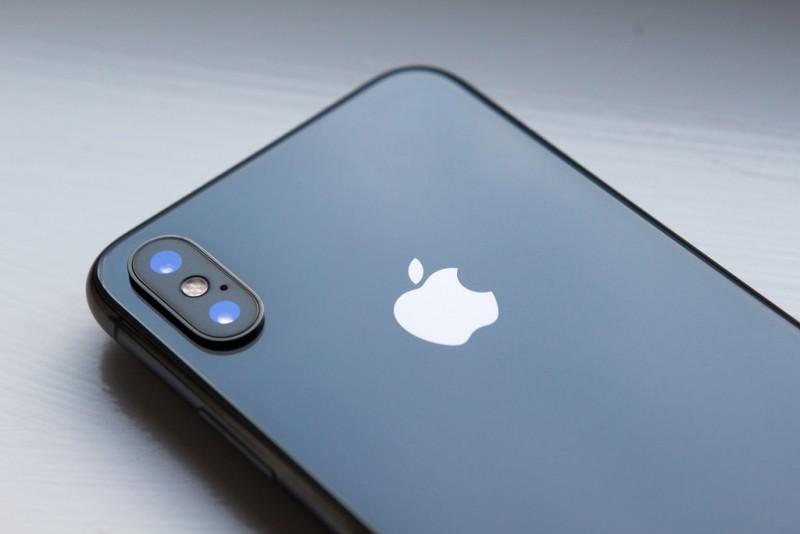 iPhone X Foto: flickr.com
