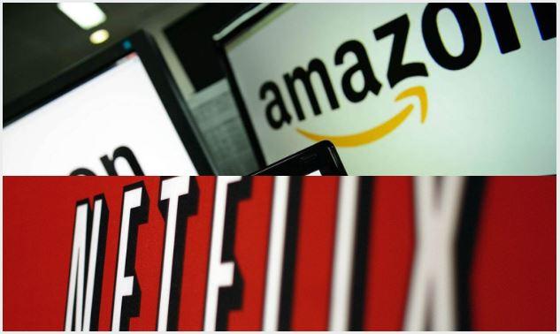 El crecimiento de Netflix y otras plataformas similares hicieron caer la venta de entradas al cine 9% entre 2012 y 2017.