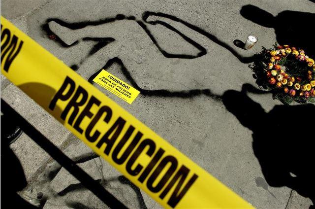 En los primeros siete meses del año se han registrado 19 mil 478 homicidios, de acuerdo con la Secretaría de Gobernación.