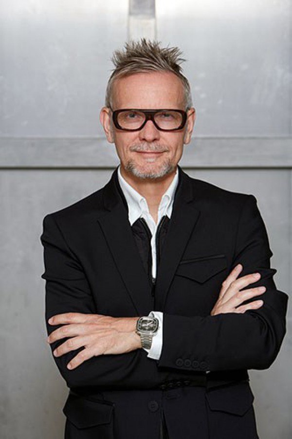 Mazda anuncia la salida de Kevin Rice como Director de Diseño en Europa. Foto: mazda-press.com