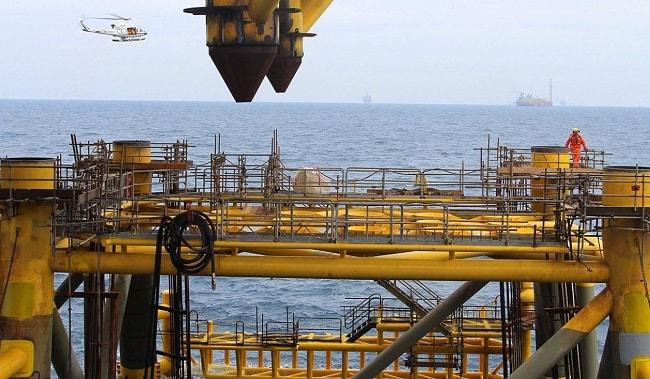 El PIB de la minería petrolera reportó una disminución de 7.9% anual.