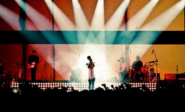 En EU los derechos de ejecución aportan el 8% de los ingresos de la industria musical. Foto:Christian Scheja