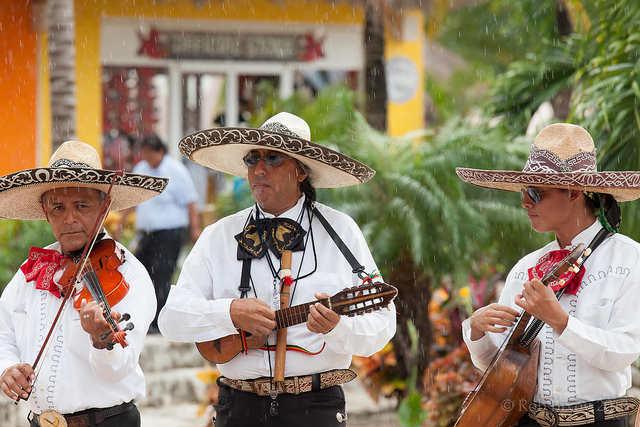 De haber crecido como en años anteriores, México apenas alcanzaría la décimo primera posición en la OMT. Foto: Rob Bixby/Algunos derechos reservados.