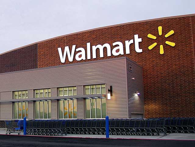 Los minoristas contraatacan: Walmart resurge y busca competir en ...