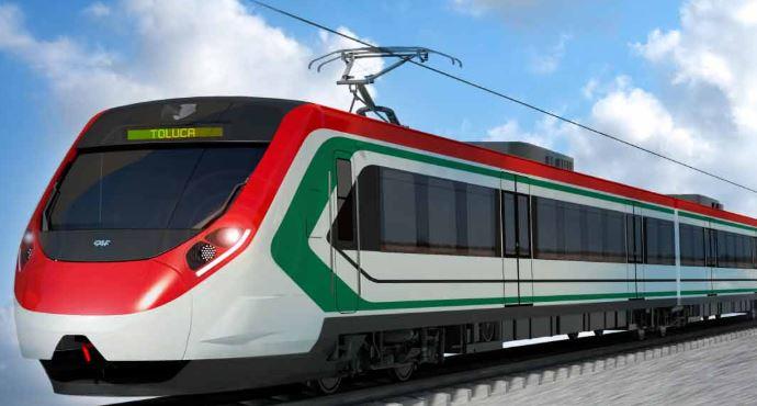 El Tren México-Toluca reporta un avance del 78% y un sobrecosto del 62%.