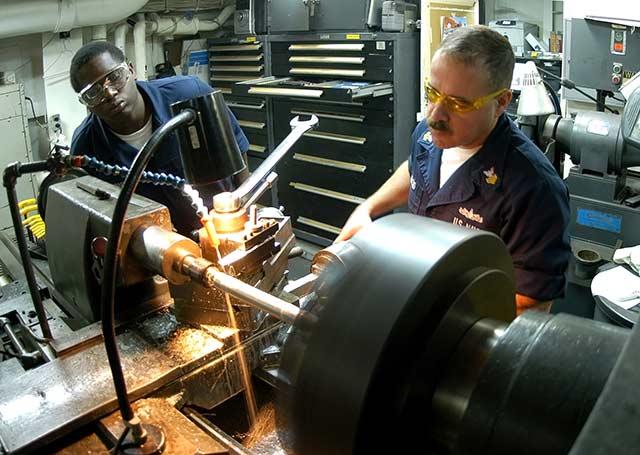 Los subíndices de producción y empleo también subieron entre julio y agosto (Foto: Kleynia R. McKnight)