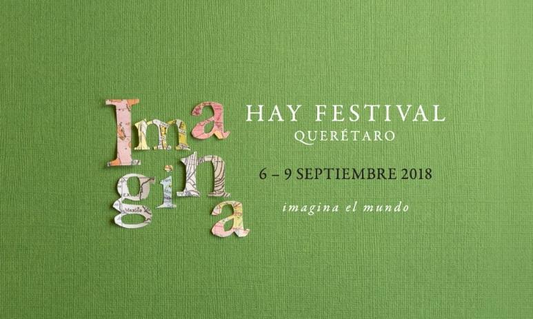 La tercera edición en Querétaro del hay Festival termina este fin de semana. (Foto @LuisBNava/algunos derechos reservados).