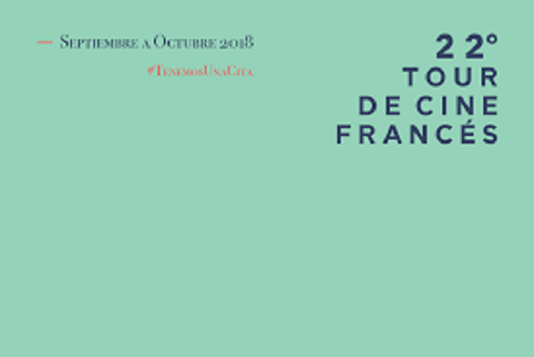 Un filme biográfico sobre el pintor Gaugin se estrena en el Tour de Cine Francés en la CDMX