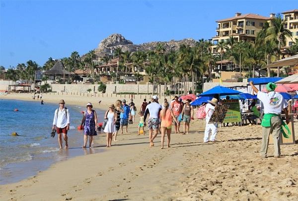 Su conectividad y promoción en el extranjero hicieron que Los Cabos sea la zona turística con el mayor crecimiento económico de los últimos 24 años.