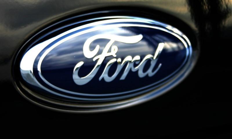 Logo Ford Foto: flickr.com