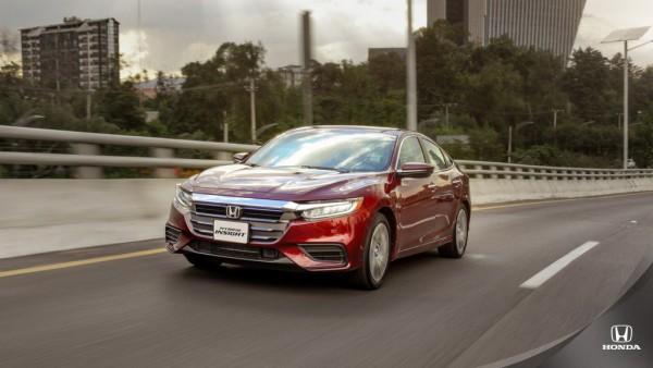Honda buscará volver al mercado de los autos híbridos en México (Foto: Twitter @HondaMexico).