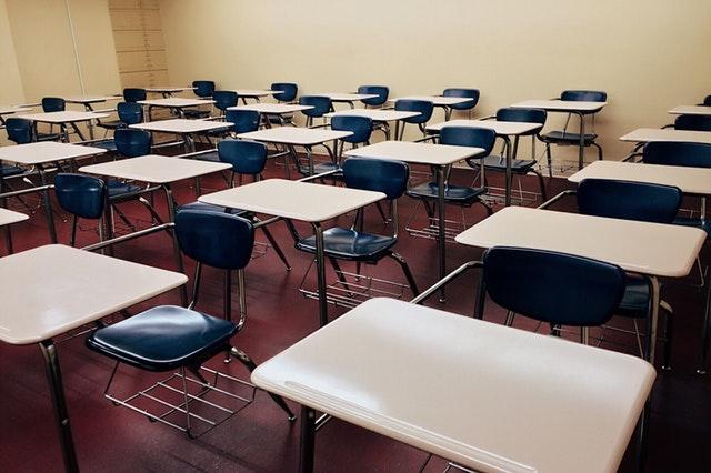 México ocupa el primer lugar entre los países de la OCDE con más alumnos en un aula por cada maestro.