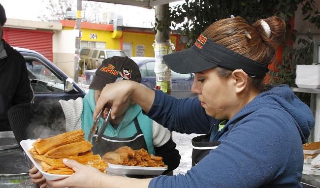 Los empleos en micronegocios sin establecimiento registraron el mayor crecimiento en casi cuatro años en Veracruz.
