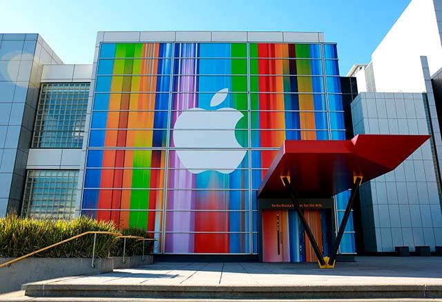 Apple presentó tres nuevos modelos de iPhone X en su evento anual (Foto: Dennis Goedegebuure)