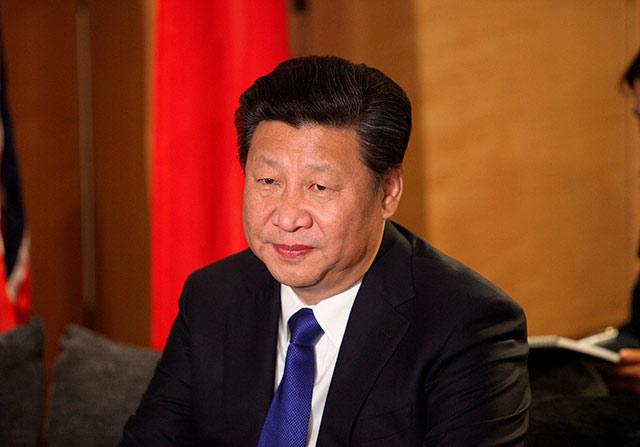 ¿Aceptará China una segunda ronda de diálogo con EU? (Foto: Ministerio de Relaciones Exteriores y de la Mancomunidad de Naciones)