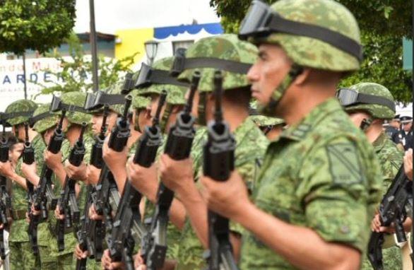 El aumento de la violencia en el lugar se atribuye al conflicto entre el cártel Jalisco Nueva Generación con el Cártel de Santa Rosa Lima.