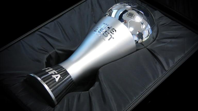 Cada año la FIFA premia a los mejores jugadores de la élite del fútbol.