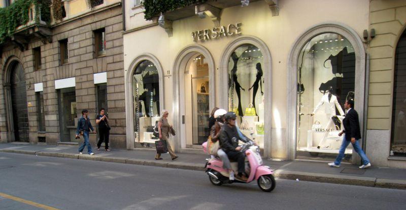 Gianni Versace fundó la marca en 1978 y ha sobrevivido por 21 años más después del fallecimiento del diseñador en 1997. (Foto: Jaime de la Fuente/Algunos derechos reservados).
