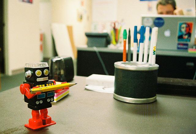 Las áreas de software y mercadotecnia han registrado el mayor aumento en demanda dentro del mercado laboral (Foto: Mathew Hurst)