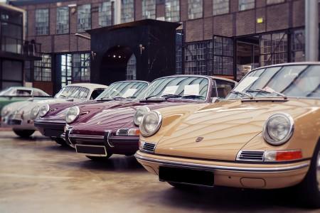 Las firmas de autos de lujo están incursionando en mercados como el de la moda o el inmobiliario (Foto: Michael Gaida).