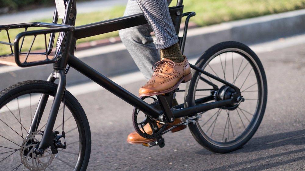 Adoptar modelos de movilidad compartida donde se conecten los medios de transporte es vital para la movilidad sostenible (Foto: Twitter@emausmovsost).