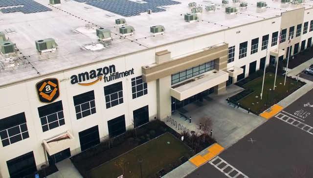 El aumento también aplicará para los trabajadores de Whole Foods. Foto: Amazon