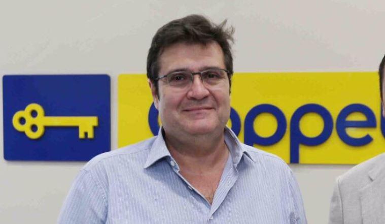 Agustín Coppel Luken, director ejecutivo de la minorista.