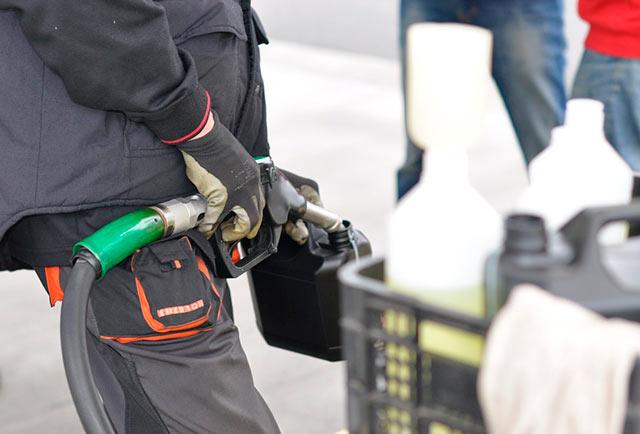 El precio de las gasolinas aumentó 1.3% en Estados Unidos durante septiembre