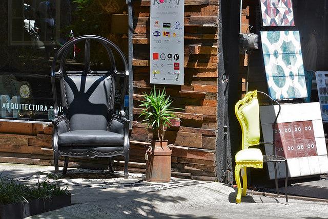 Design Week Mexico promueve el diseño local de vanguardia. (Foto: Alejandro Juárez/Algunos derechos reservados).