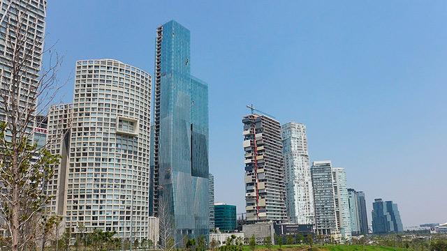 El subsector de la edificación el que más golpeo a la construcción. Foto: DP