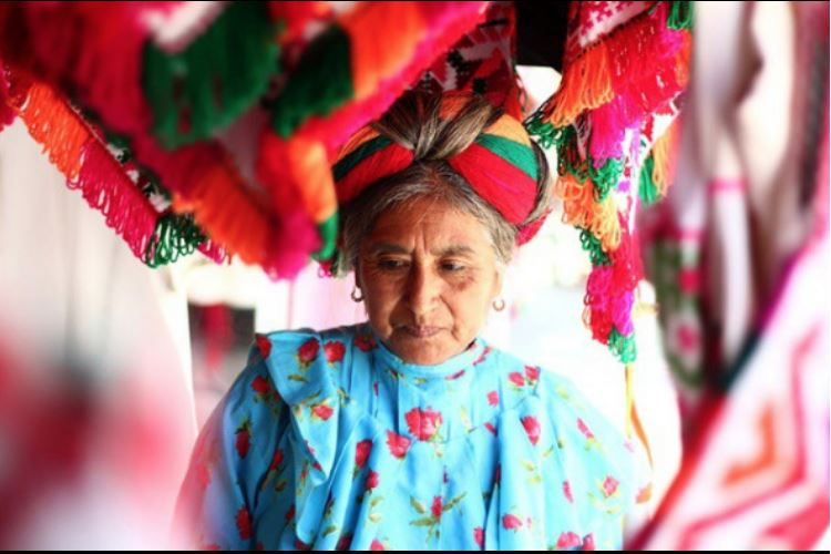 El 77% de la población de Aquismón, San Luis Potosí, esta considerada en situación de pobreza. Foto: @aquismon_slp