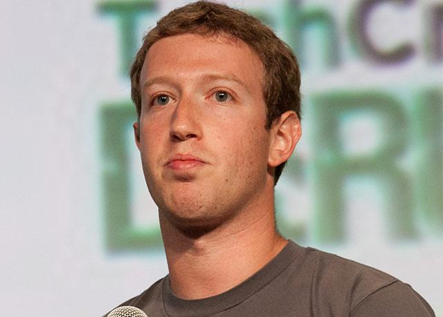 Los escándalos por mal manejo y filtración de datos personales han presionado a Facebook durante todo el año (Foto: J.D. Lasica)