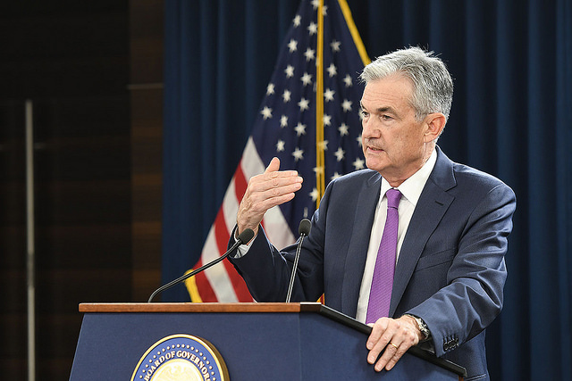 La Fed seguirá con incrementos graduales en tasas de interés pese a las críticas de Donald Trump (Foto: Fed)