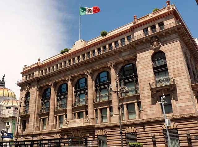 La junta de gobierno de Banxico decidió mantener la tasa de interés en 7.75% tras su última reunión, en octubre (Foto: Alfonso21)