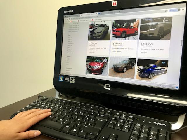 Internet ha sido fundamental para el crecimiento de 144% en el mercado de autos seminuevos.