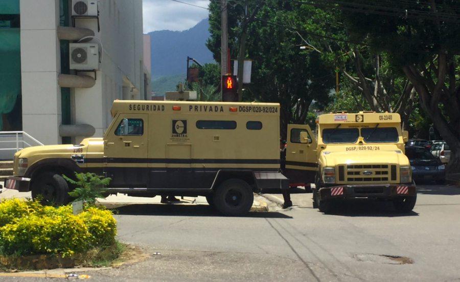 Cometra, SEPSA, Seguritec y Tecnoval, pertenecen a la misma compañía. Foto: Juan López Tapia.