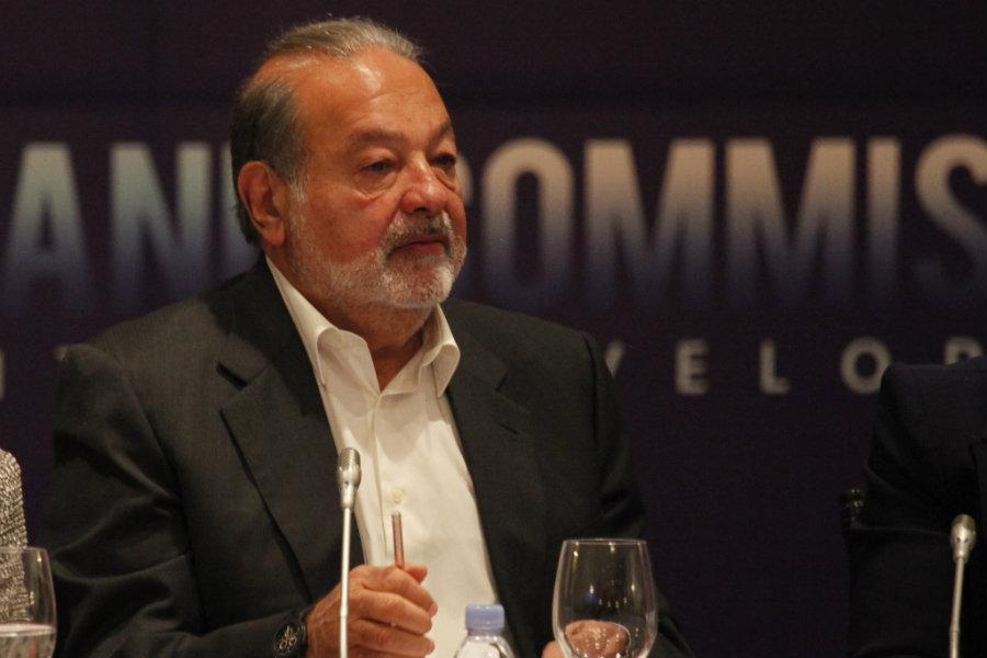 América Móvil no puede proveer servicios de televisión en México debido a que es un Agente Económico Preponderante (Foto:ITU Pictures)