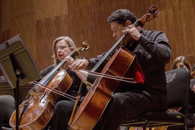 Foto: Secretaría de Cultura CDMX