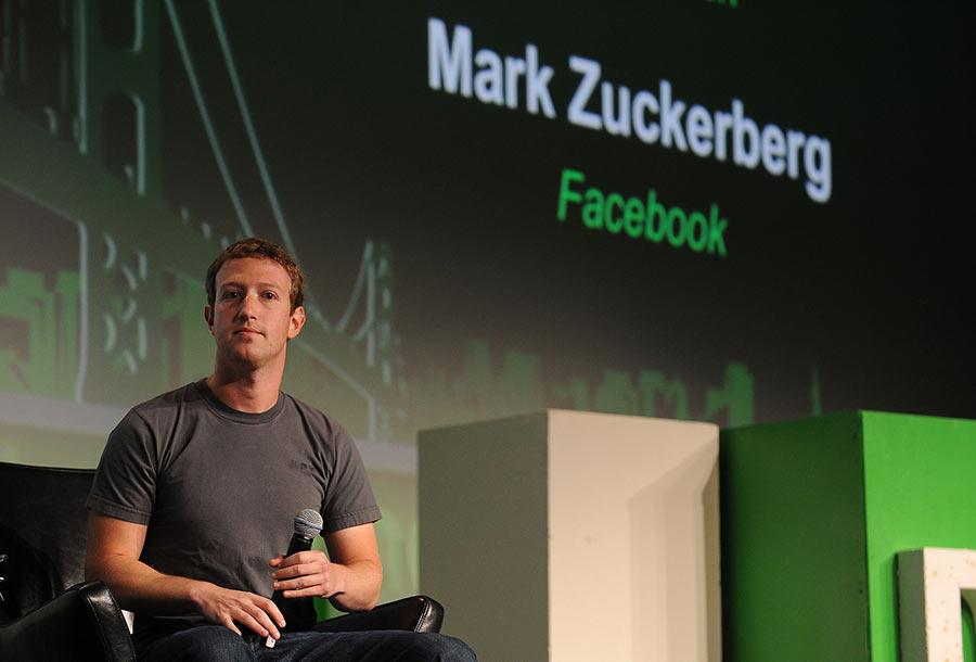 2018 ha sido un año plagado de escándalos para Facebook, con varios de ellos relacionados con el mal manejo de datos de usuarios (Foto:TechCrunch)