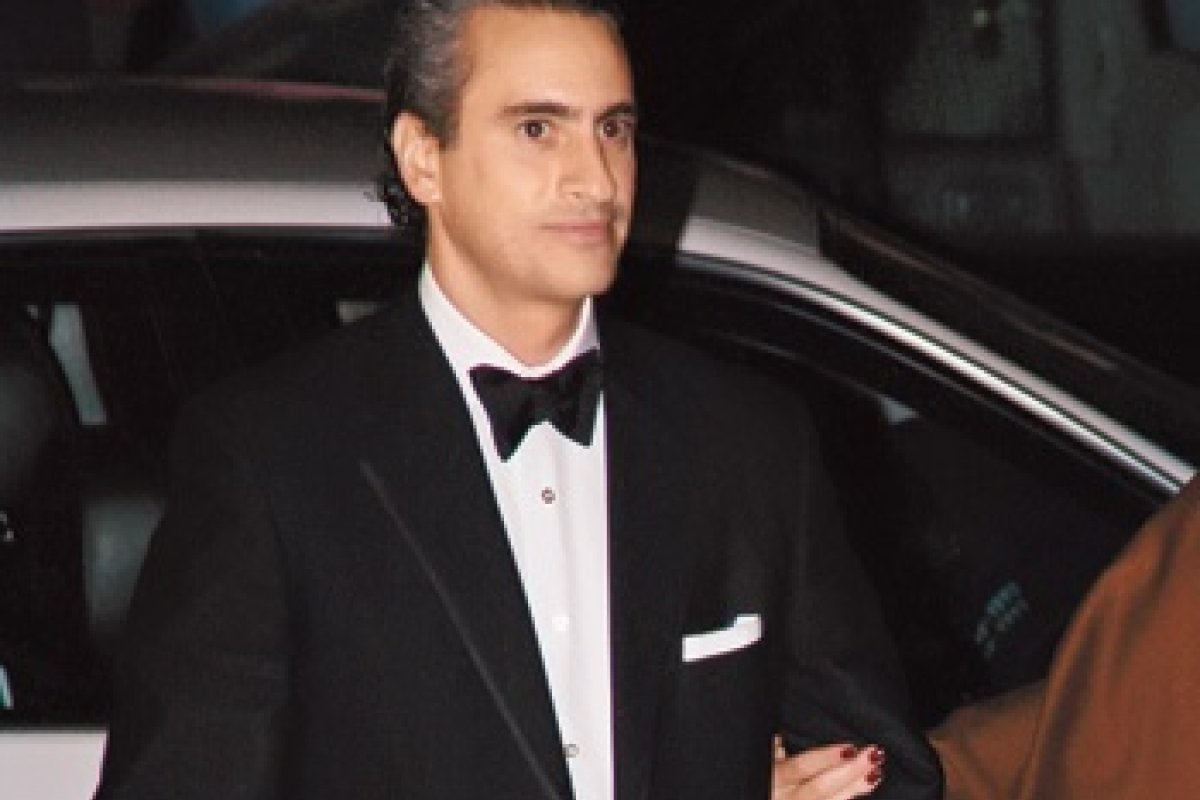Gabriel Saba, sobrino de Isaac Saba Raffoul, regresa al negocio familiar.